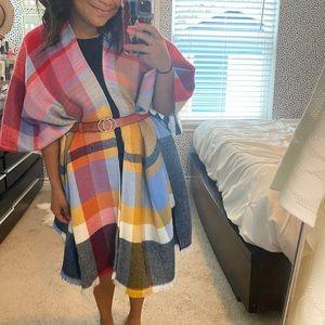 Aerie Sweater Kimono